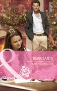 Dear Santa (Guys and Daughters, Book 1)