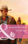 The Mckettrick Way (Mills & Boon Cherish)