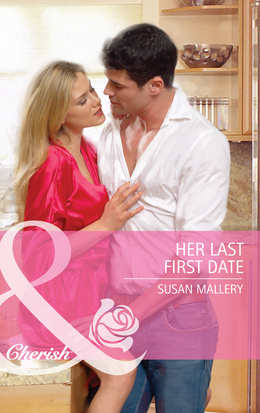 Her Last First Date (Positively Pregnant, Book 3)