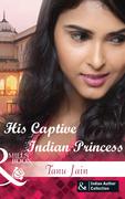 His Captive Indian Princess
