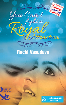 You Cant Fight a Royal Attraction