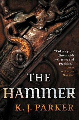 The Hammer