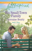 His Small-Town Family (Mills & Boon Love Inspired) (Home to Dover, Book 4)