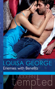 Enemies with Benefits (Mills & Boon Modern Tempted) (The Flat in Notting Hill, Book 4)