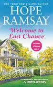 Welcome to Last Chance