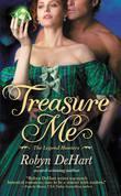 Treasure Me