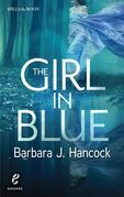The Girl in Blue (Shivers, Book 8)