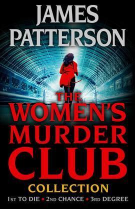 The Women's Murder Club Novels, Volumes 1-3
