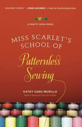 Miss Scarlet's School of Patternless Sewing