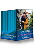 Winter Warmers Showcase: Christmas in Da Conti's Bed / The Boss's Mistletoe Maneuvers / Christmas Justice / Meet Me Under the Mistletoe / Nothing to Hide / The Warrior's Winter Bride / Lone Star Survivor / Falling for Dr December / Seducing the Hunte