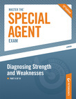 Master the Special Agent Exam: Diagnosing Strength and Weaknesses - Part II of IV