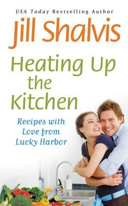 Heating Up the Kitchen: Recipes with Love from Lucky Harbor