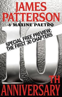 10th Anniversary - Free Preview: The First 30 Chapters: The First 30 Chapters