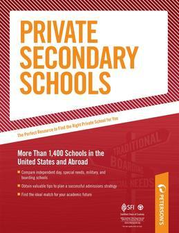 Private Secondary Schools