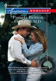Cowboy M.D. (Mills & Boon American Romance)