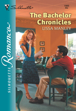 The Bachelor Chronicles (Mills & Boon Silhouette)
