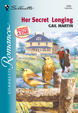 Her Secret Longing (Mills & Boon Silhouette)