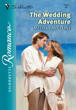 The Wedding Adventure (Mills & Boon Silhouette)