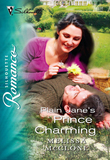 Plain Jane's Prince Charming (Mills & Boon Silhouette)
