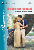 The Summer Proposal (Mills & Boon Silhouette)
