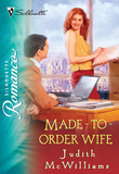 Made-To-Order Wife (Mills & Boon Silhouette)