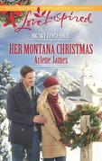Her Montana Christmas (Mills & Boon Love Inspired) (Big Sky Centennial, Book 7)