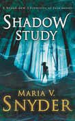 Shadow Study (The Chronicles of Ixia, Book 7)