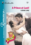 A Prince At Last! (Mills & Boon Silhouette)