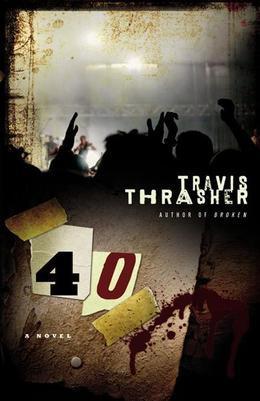 40: A Novel