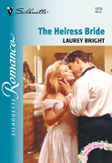 The Heiress Bride (Mills & Boon Silhouette)