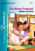 The Nanny Proposal (Mills & Boon Silhouette)