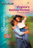 Virginia's Getting Hitched (Mills & Boon Silhouette)