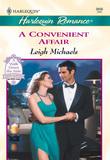 A Convenient Affair (Mills & Boon Cherish)