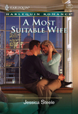 A Most Suitable Wife (Mills & Boon Cherish)