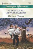 A Wedding At Windaroo (Mills & Boon Cherish)