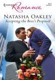 Accepting the Boss's Proposal (Mills & Boon Cherish)