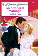 An Arranged Marriage (Mills & Boon Cherish)