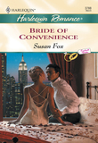 Bride Of Convenience (Mills & Boon Cherish)