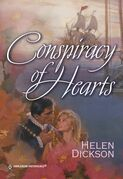 Conspiracy Of Hearts (Mills & Boon Historical)
