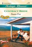 Contract Bride (Mills & Boon Cherish)