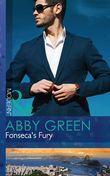 Fonseca's Fury (Mills & Boon Modern) (Billionaire Brothers, Book 1)
