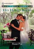 His Hired Bride (Mills & Boon Cherish)