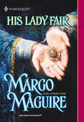 His Lady Fair (Mills & Boon Historical)