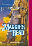 Maggie's Beau (Mills & Boon Historical)
