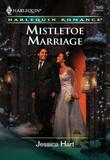 Mistletoe Marriage (Mills & Boon Cherish)