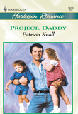 Project: Daddy (Mills & Boon Cherish)