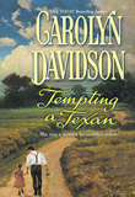 Tempting A Texan (Mills & Boon Historical)