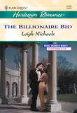 The Billionaire Bid (Mills & Boon Cherish)
