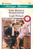 The Boss's Daughter (Mills & Boon Cherish)