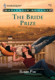 The Bride Prize (Mills & Boon Cherish)